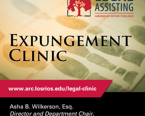 Expungement Clinic Podcast